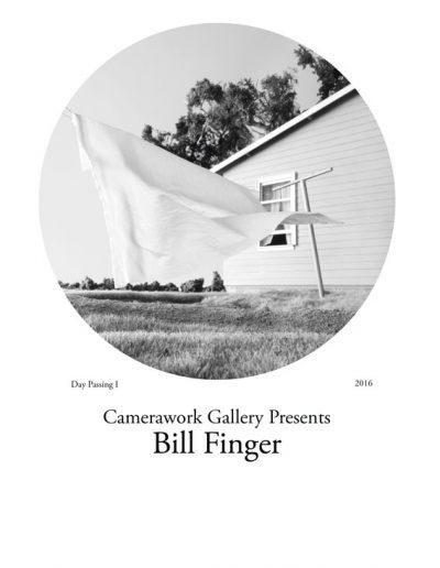 Bill Finger | November 25 - December 29