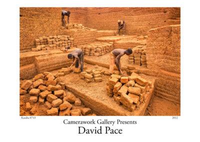 David Pace