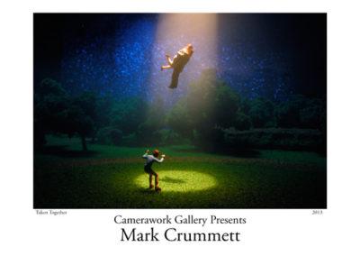 Mark Crummett