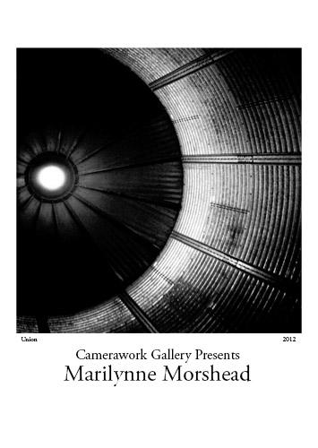 Marilynne Morshead