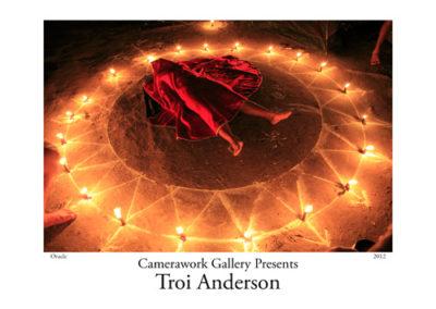 Troi Anderson
