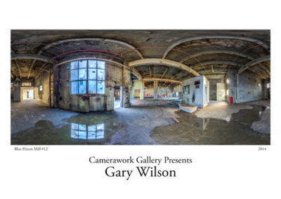 Gary Wilson