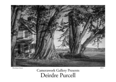 Deordre Purcell